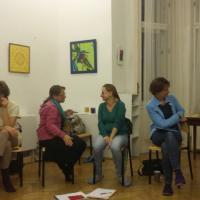 Kompátia képzés párbeszédek